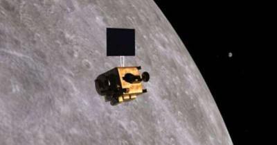 Ini Penyebab India Batalkan Misi Luar Angkasa ke Bulan