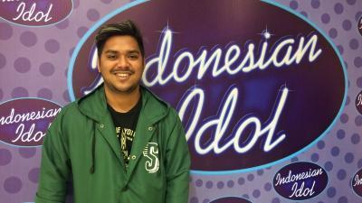 Abdul Idol Beberkan Rahasia Sukses Ikut Audisi Indonesian Idol