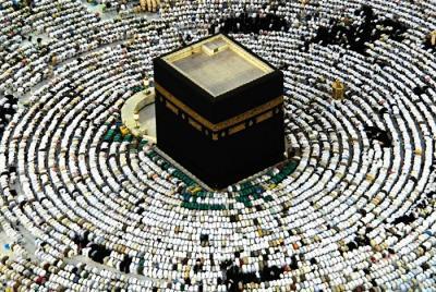 Biaya Naik Haji di AS Lebih Murah dari Indonesia