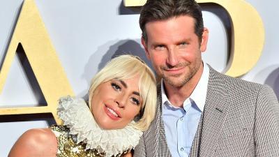 Dikabarkan Makin Lengket, Intip 5 Momen Lady Gaga Berduaan dengan Bradley Cooper
