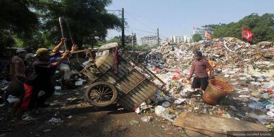 4 Kota Ini Bangun Pembangkit Listrik Tenaga Sampah