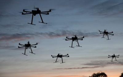 Pemerintah Bakal Atur Penggunaan Drone