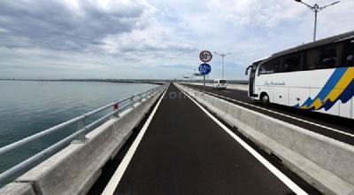 Bocoran Rencana Proyek Tol Bekasi-Banten yang di Atas Laut