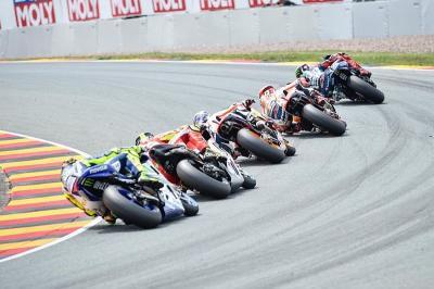 PUPR Sudah Tetapkan Lokasi Akses Sirkuit MotoGP di Mandalika