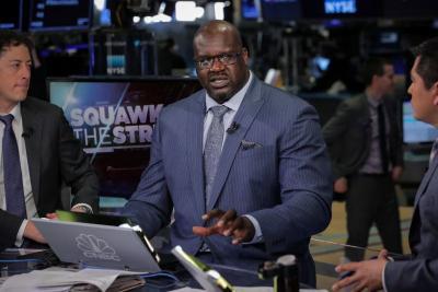 Gantung Sepatu dari NBA, Intip Kerajaan Bisnis Shaquille O'Neal