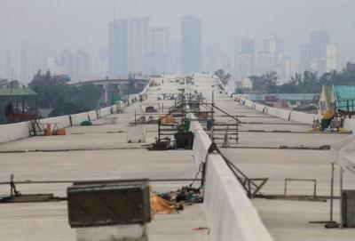 Siap-Siap, Kementerian PUPR Akan Sidak Semua Proyek Jalan Layang