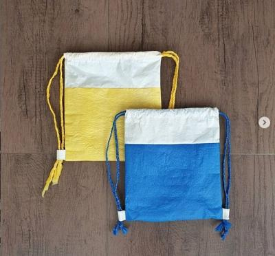 Tutorial Bikin Tas Cantik dari Sampah Plastik
