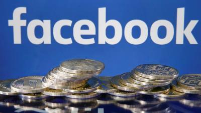 Mata Uang Kripto Facebook Dikritik Anggota DPR AS