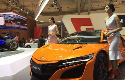 Menperin Targetkan Ekspor Mobil 1 Juta Unit di 2025