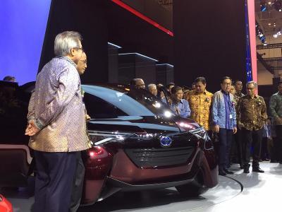 Menperin: Toyota dan Hyundai Siap Investasi Rp50 Triliun untuk Mobil Listrik
