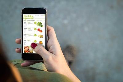 Sering Pesan Makanan Lewat Ojek Online Bisa Picu Kanker?