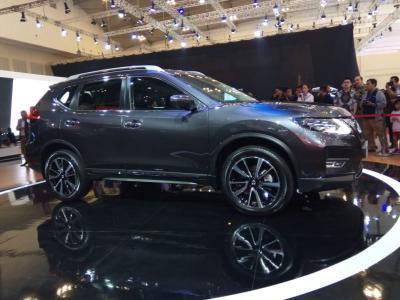 Meluncur di GIIAS 2019! Mobil Nissan Anti Tabrakan Beruntun Dibanderol Rp530 Juta
