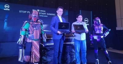 Dell Resmi Luncurkan Laptop Gaming G7 15 7590, Ini Spesifikasi dan Harganya