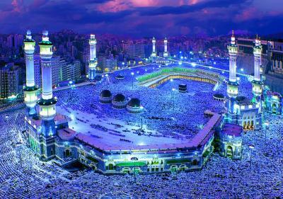 Pemuda Tajir Mendahulukan Orangtuanya Naik Haji, Ini Hukumnya dalam Islam