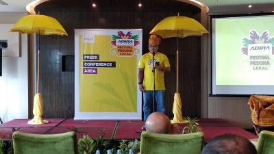 Festival Pesona Lokal 2019 Diharapkan Jadi Magnet Tarik Turis Asing