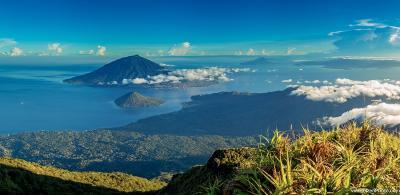 Serunya Eksplorasi Jalur Rempah di Ternate dan Tidore