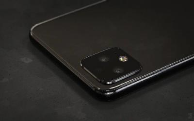 Google Pixel 4 Bakal Usung RAM Lebih Besar
