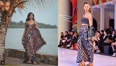 Kimmy Jayanti hingga Kelly Tandiono, 7 Model Papan Atas Indonesia