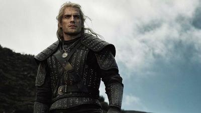 Mengintip Penampilan Henry Cavill dalam Trailer Perdana The Witcher