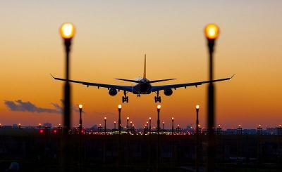 Harga Tiket Turun, Pergerakan Pesawat di Soetta Dekati 1.250 Hari