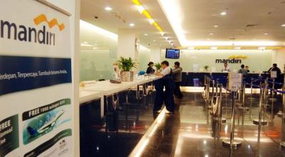 Bank Mandiri: Tidak Ada Penipuan, Ini Murni Kesalahan Sistem