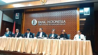 BI Perintahkan Bank Mandiri Perkuat Sistem IT