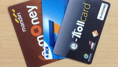 Isi Ulang e-Money Tak Bisa Imbas Sistem Bank Mandiri Eror