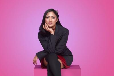 Lama Dinanti, Marion Jola Resmi Rilis Album Perdana