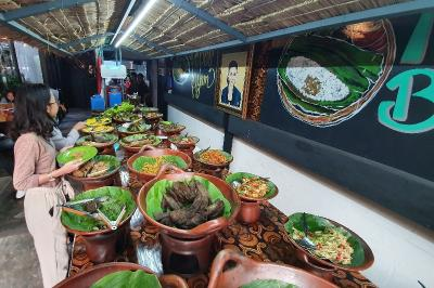 Rekomendasi Tempat Santap Hidangan Khas Sunda Bersama Keluarga di Akhir Pekan