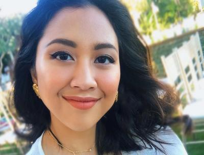 Sempat Terintimidasi, Sherina Munaf Malah Jatuh Cinta pada Buku