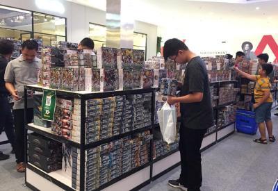 Pencinta Gundam Wajib Kunjungi Pameran Ini