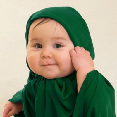 Bayi Pertama yang Lahir pada Haji 2019 Diberi Nama Madinah