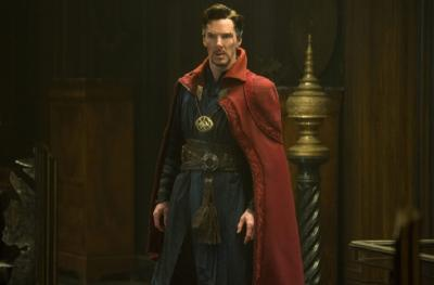 Sutradara Bikin Doctor Strange: in the Multiverse of Madness Lebih Mistis & Penuh Praktik Sihir