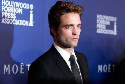 Robert Pattinson Mulai Syuting The Batman Awal 2020