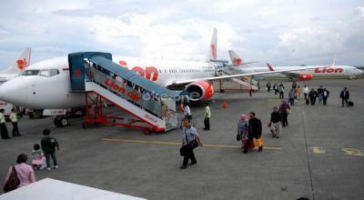 Bos Lion Air Akui Belum Terapkan Diskon 50%