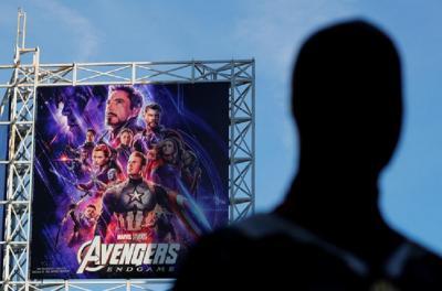 Avengers: Endgame Kalahkan Avatar, Berhasil Cetak Pendapatan USD2,79 miliar