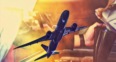 Garuda-Lion Air Bikin KEK Khusus Industri Penerbangan
