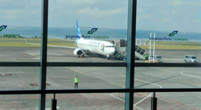Kawasan Ekonomi Khusus Bengkel Pesawat Akan Berpusat di Batam