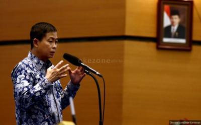 Menteri Jonan: Tidak Semua Eksplorasi Migas Bisa Diprediksi