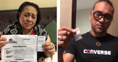 Nunung Ternyata Sudah 20 Tahun Pakai Narkoba