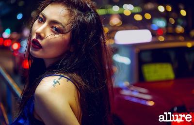 Tampil Seksi di Water Boom Festival, Hyuna Dihujat Netizen