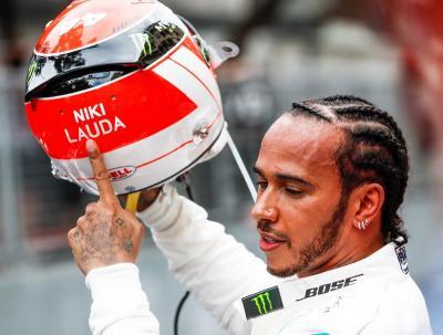 Kemampuan Hamilton Dinilai Sulit Ditandingi Pembalap Muda F1