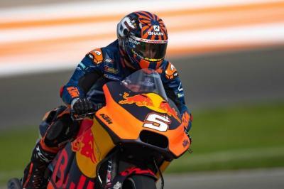 Zarco Dinilai Terlalu Gegabah Putuskan Gabung KTM