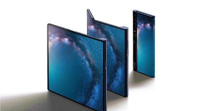 Bocoran Spesifikasi Huawei Mate X Muncul Jelang Tanggal Peluncuran
