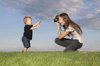 Anak Jadi Selebgram, Ini Dampak Psikologis yang Bakal Dirasakan si Kecil
