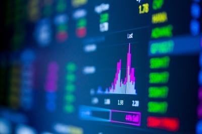 Pendapatan Perusahaan Blue Chip Bawa Wall Street Terbang Tinggi