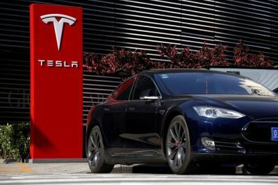 Tesla Bangun Pabrik Baterai Mobil Listrik di Morowali
