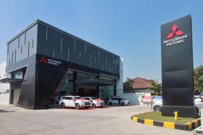 Diler Resmi Mitsubishi Hadir di Kota Terkecil Indonesia