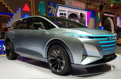 Boyong Mobil Konsep di GIIAS 2019, Daihatsu Bikin Mobil Khusus Kalangan Milenial