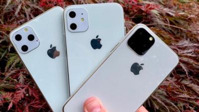 Inikah Wujud 3 iPhone 11 yang Bakal Dirilis September?